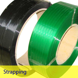 strapping