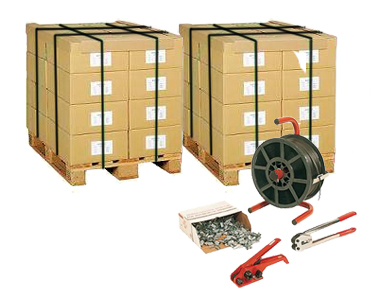 Fisher Auto Sales >> Strapping Ireland - Nupack Packaging Supplies