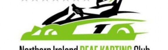 NI Deaf Karting Team Sponsor