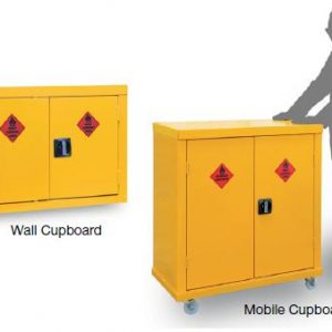 Economy Hazardous Substance Cabinets