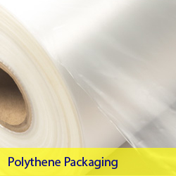 Polythene-Packaging